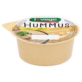 Sante Hummus klasyczny 115 g