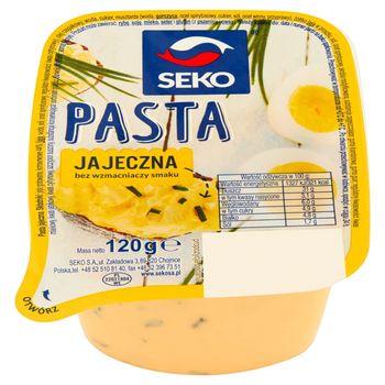 Seko Pasta jajeczna 120 g