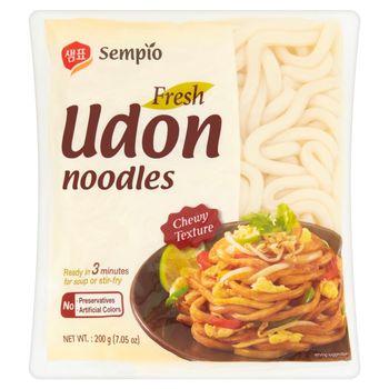 Sempio Makaron pszenny świeży Udon 200 g