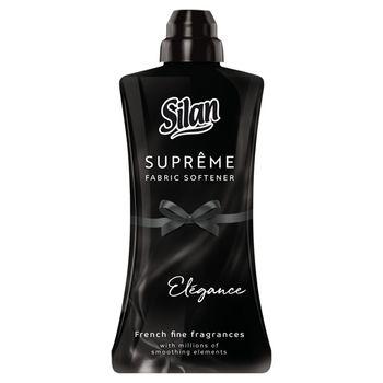 Silan Suprême Elégance Płyn do zmiękczania tkanin 1200 ml (48 prań)