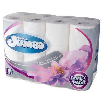 Słonik Jumbo Papier toaletowy 24 rolki