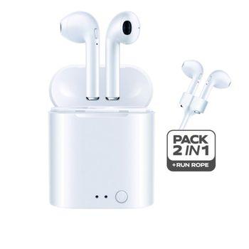 Słuchawki Bluetooth SoundAir MGTKOBT05, 30 mAh