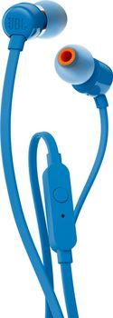 Słuchawki JBL T110 Niebieski