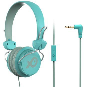 Słuchawki na głowę POSS PSH996GN