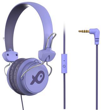 Słuchawki na głowę POSS PSH996PP