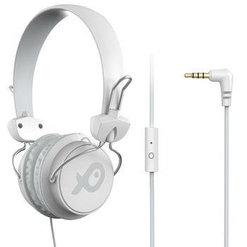 Słuchawki na głowę POSS PSH996WH