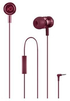 Słuchawki z mikrofonem POSS PSINTM02PP-18