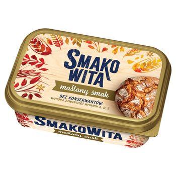 Smakowita Margaryna maślany smak 250 g