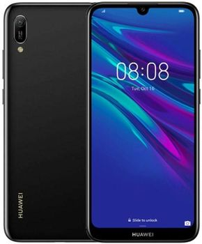 SMART. Y5 2019 DS BLACK HUAWEI
