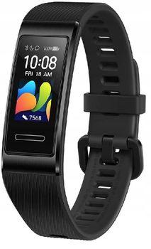 Smartband Huawei Band 4 Pro GPS 5ATM Czarny