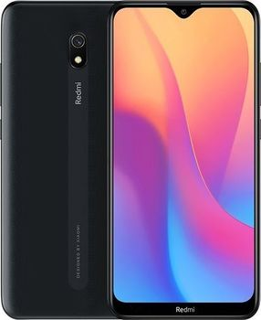 SMARTFON 8A 32GB BLACK REDMI XIAOMI