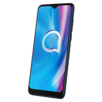 Smartfon ALCATEL 1S (2020) ZIELONY