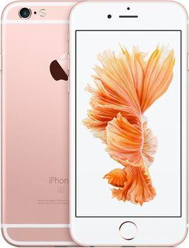 Smartfon APPLE iPhone REFURB EDITION 6s 16 GB Rose Gold (Różowe Złoto) - produkt odnowiony