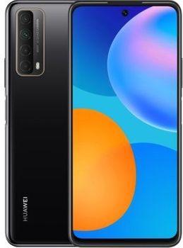 Smartfon Huawei P Smart 2021 DUAL SIM PPA-LX2 4/128GB Black