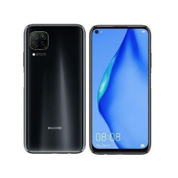 Smartfon Huawei P40 Lite Czarny
