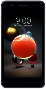 Smartfon LG K9 Czarny