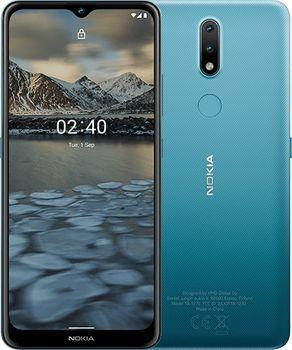 Smartfon Nokia 2.4 2/32GB BLUE DualSIM Android HD+