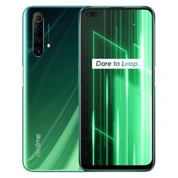 Smartfon Realme X50 5G 6/128GB Jungle Green