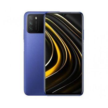 Smartfon Xiaomi POCO M3 4/128GB Cool Blue