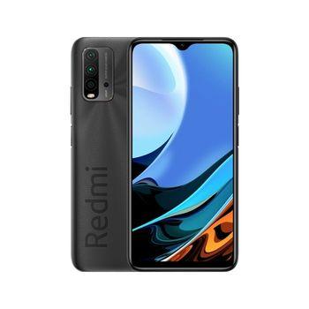 Smartfon Xiaomi Redmi 9T NFC 4/128GB Carbon Grey