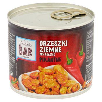 Snack Bar Orzeszki ziemne pikantne 150 g