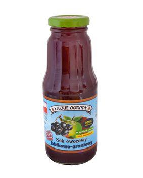 Sok jabłko aronia 300 ml