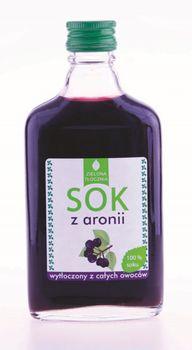 Sok z aronii 200 ml
