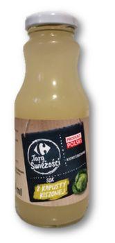 Sok z kapusty kiszonej 250 ml