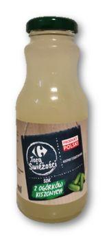 Sok z ogórków kiszonych 250 ml