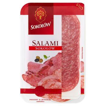 Sokołów Salami 100 g