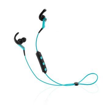 Sportowe Słuchawki bezprzewodowe GoGEN EBTM82STRB