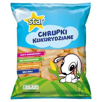 Star Chrupki kukurydziane 50 g
