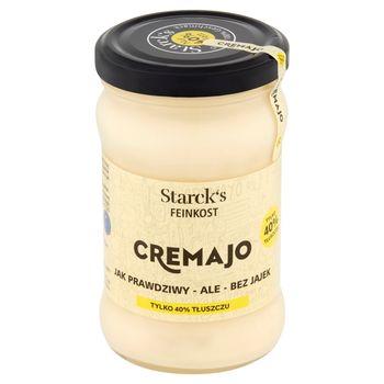 Starck's Cremajo Krem majonezowy 40% 270 g