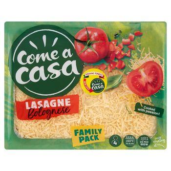Come a Casa Lasagne Bolognese 1 kg