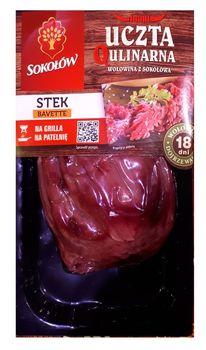 Stek Bavette