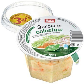 Surówka Colesław 300 g