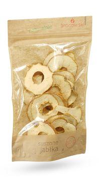 Suszone jabłka 50 g