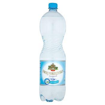 Świętokrzyska Woda źródlana niegazowana 1,5 l