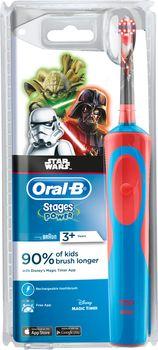 Szczoteczka elektryczna ORAL-B D12 Star Wars D12