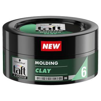 Taft Looks Modelująca glinka do włosów 75 ml