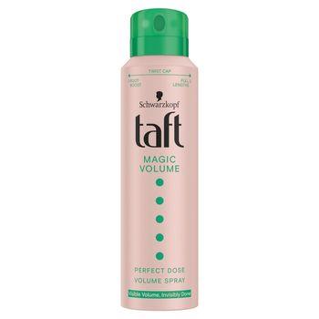 Taft Magic Volume Perfect Dose Volume Spray Spray do włosów 150 ml