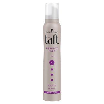 Taft Perfect Flex Pianka do włosów 200 ml