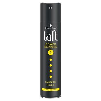 Taft Power Express Lakier do włosów 250 ml