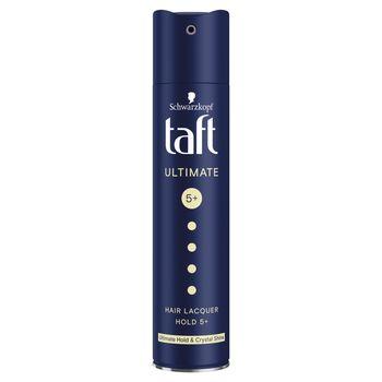 Taft Ultimate Lakier do włosów 250 ml