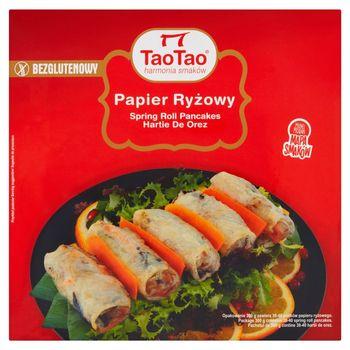 Tao Tao Papier ryżowy 300 g