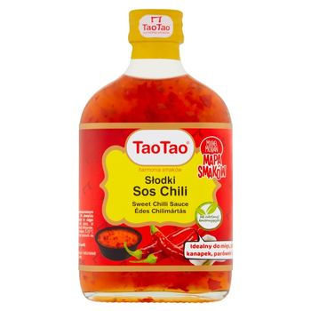 Tao Tao Sos chili słodki 175 ml