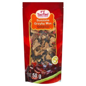 Tao Tao Suszone grzyby Mun 50 g
