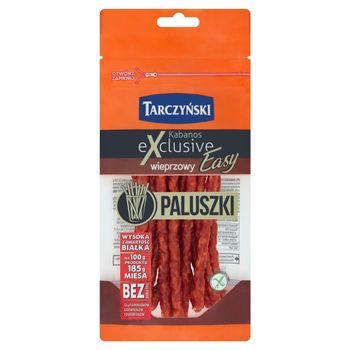 Tarczyński Kabanos Exclusive Easy wieprzowy 95 g