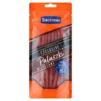 Tarczyński Kabanosy Exclusive paluszki wieprzowe 95 g