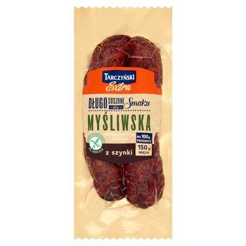 Tarczyński Myśliwska sucha z szynki Extra 150 g